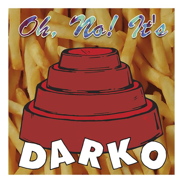 Oh No Its Darko