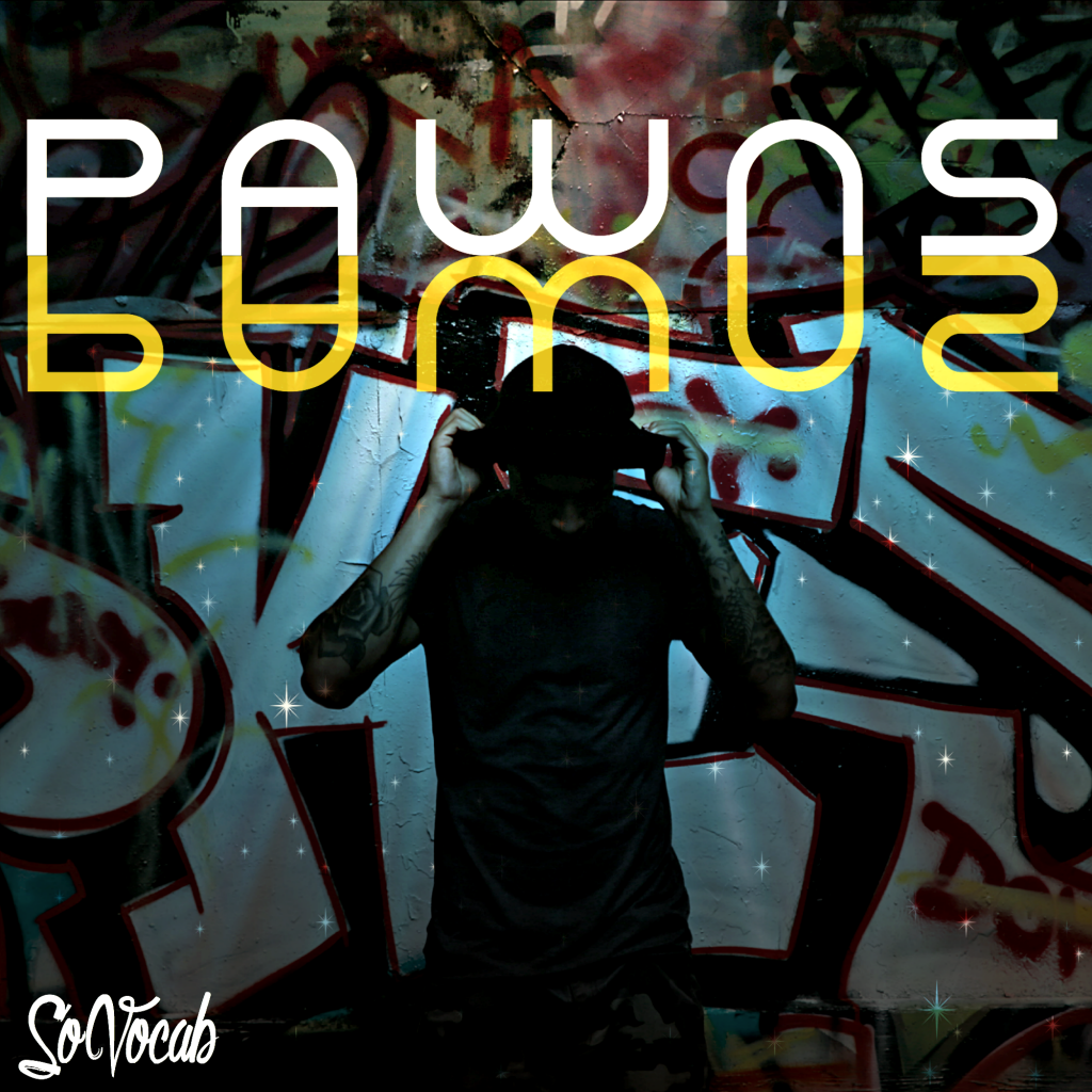PAWNS Cover