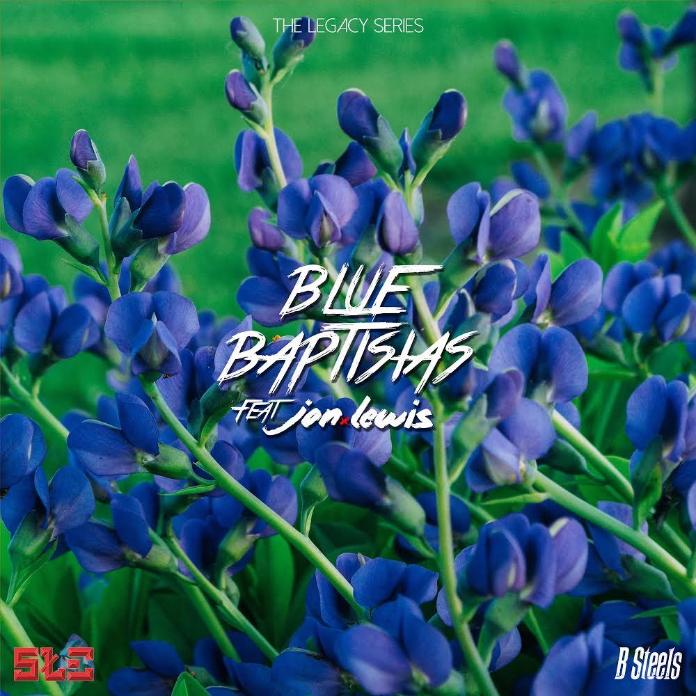 BLue Baptisias_CoverArt