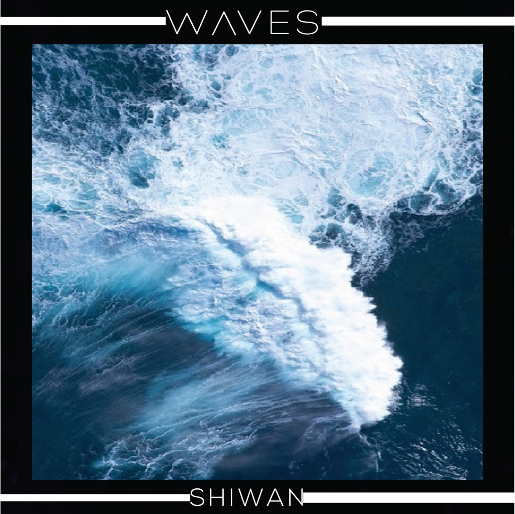 WAVES (Front Cover