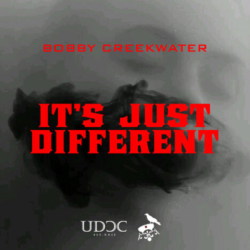 bobby creekwater it's just different