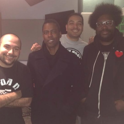 juan ep chris rock questlove