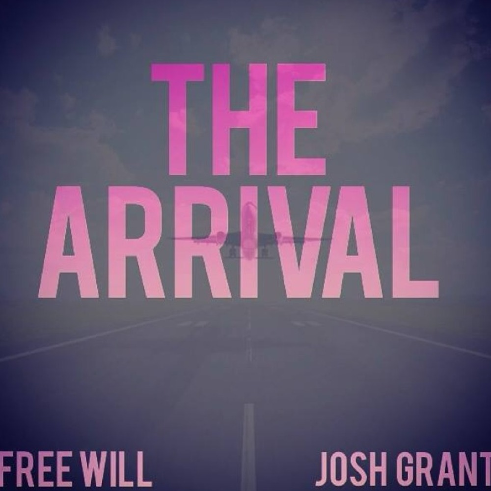 the arrival free will