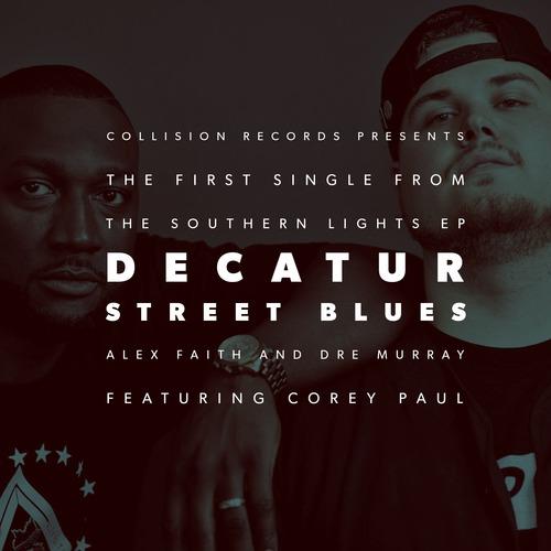 Decatur Street Blues