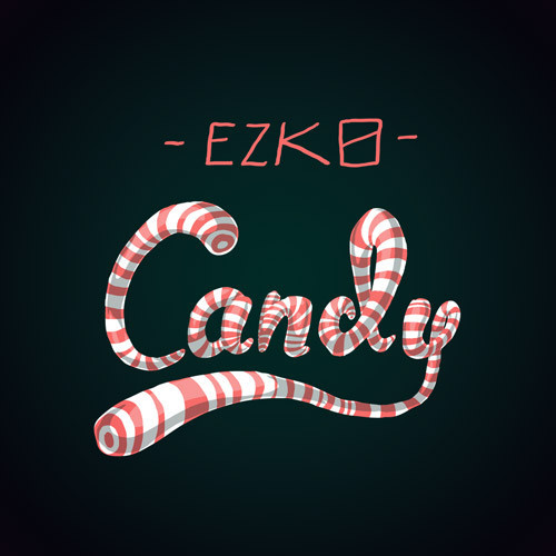 candy ezko