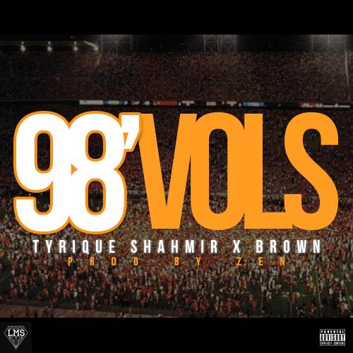 98 Vols Cover