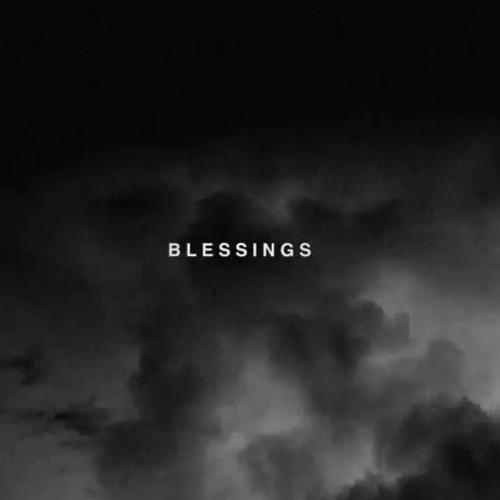 Big Sean Drake Blessings