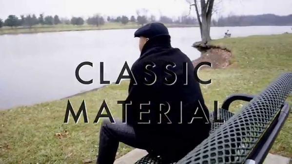 Devine Carama classic material