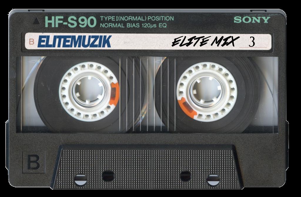 Elite Mix 3