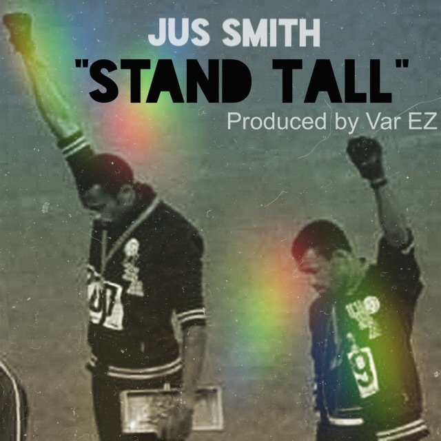 Jus Smith Stand Tall