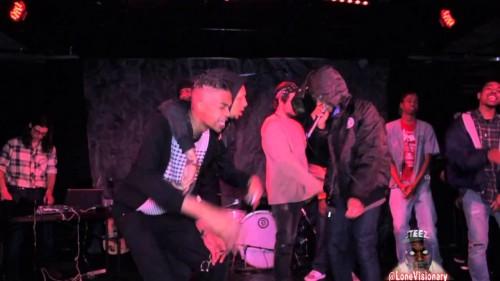 KidTef's Hip Hop Arcade Volume 4 (BQ)