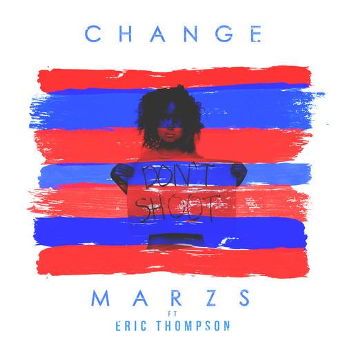 Marsz - Change