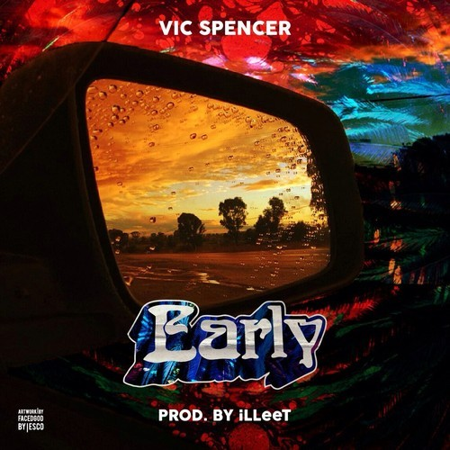 Vic Spencer Early
