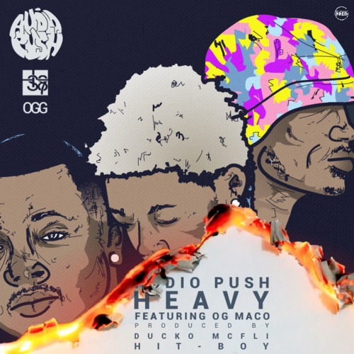 audio push og maco heavy