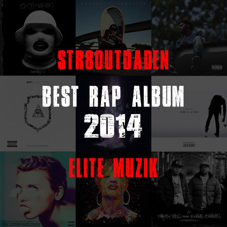 Str8OutDaDen & Elite Muzik best of 2014 pt2