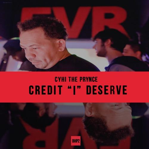 credit I deserve