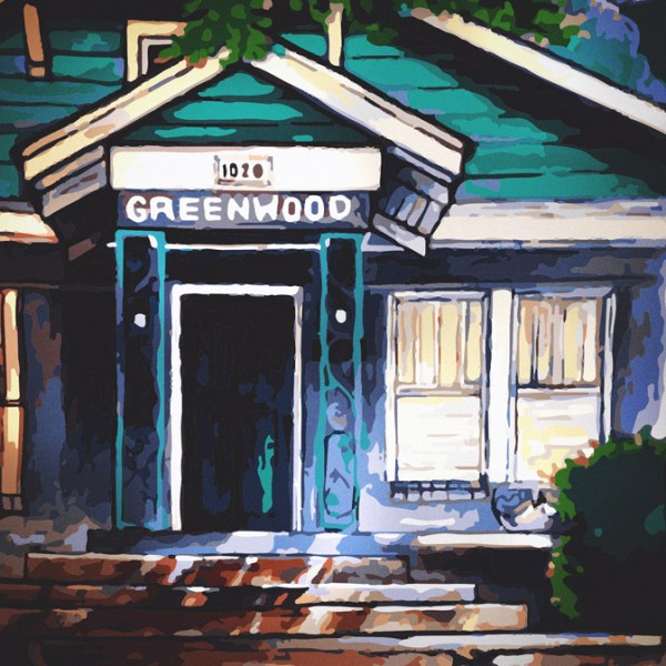 greenwood Stay Alert