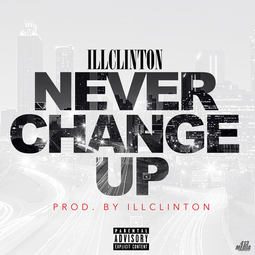 illclinton never change up