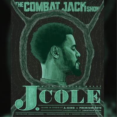 j.cole combat jack show