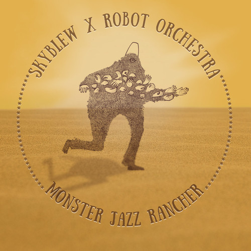 monster jazz rancher