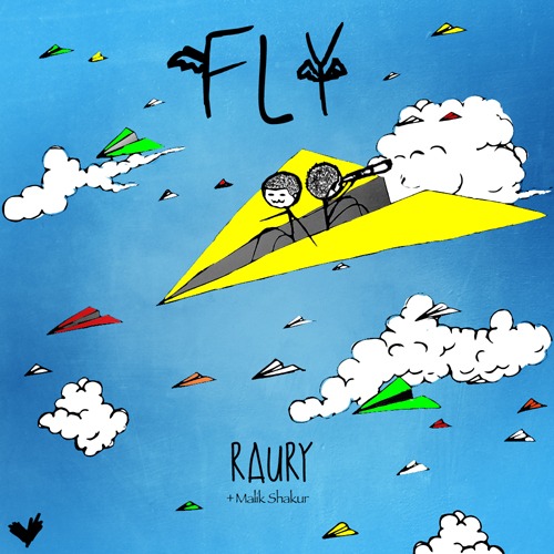 The post raury fly feat malik shakur appeared first on str8outdaden