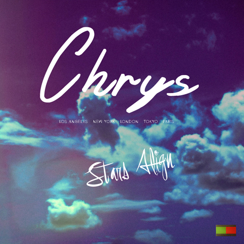 Stars Align Shawn Chrystopher