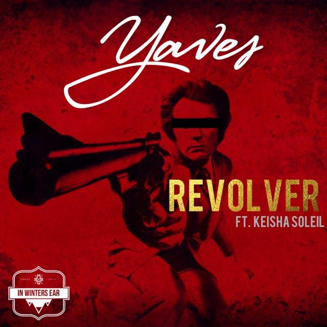 yaves revolver