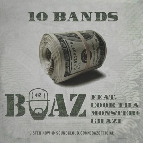 10 bands boaz