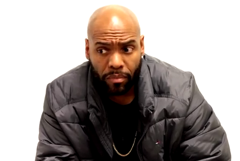 DJ Toomp On T.I. Paperwork