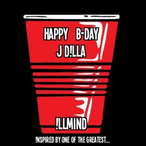 Happy birthday J Dilla
