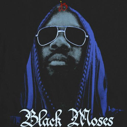 J-Coop Black Moses