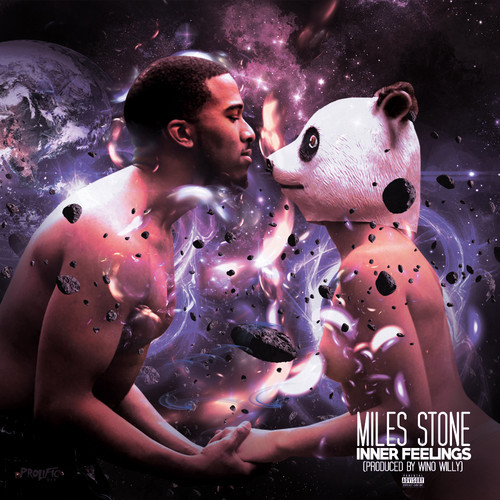 Miles Stone Inner Feelings