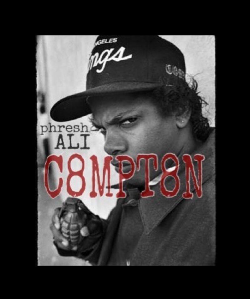 Phresh Ali Compton 88