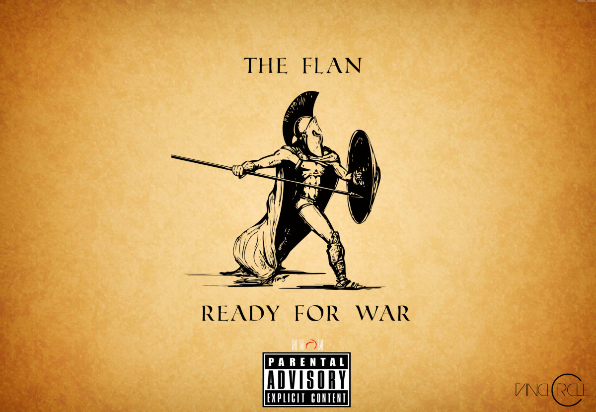 READY FOR WAR 6