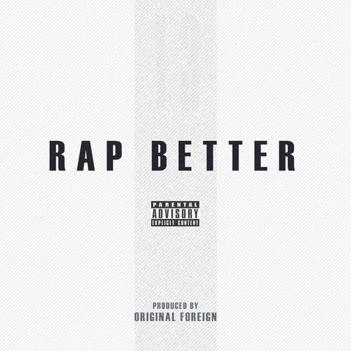 Rap Better