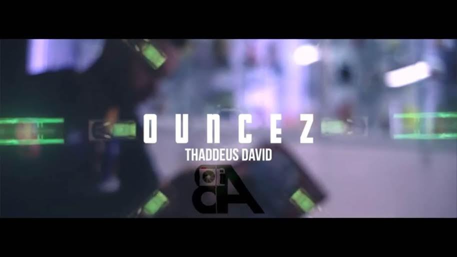 Thaddeus David Ouncez