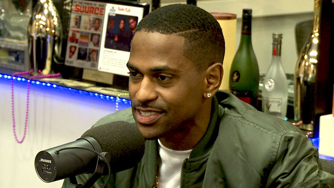 big sean breakfast club