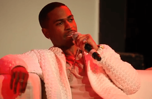 big sean hot 97 listening party