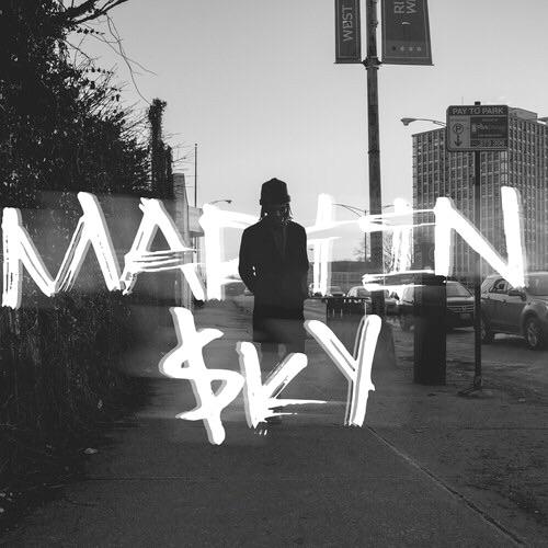 "Martin $ky ""Plug"""