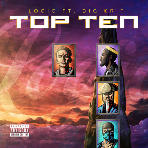 logic big krit top ten