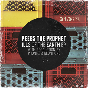 peebs the prophet ills of the earth