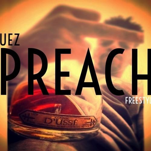 truez preach