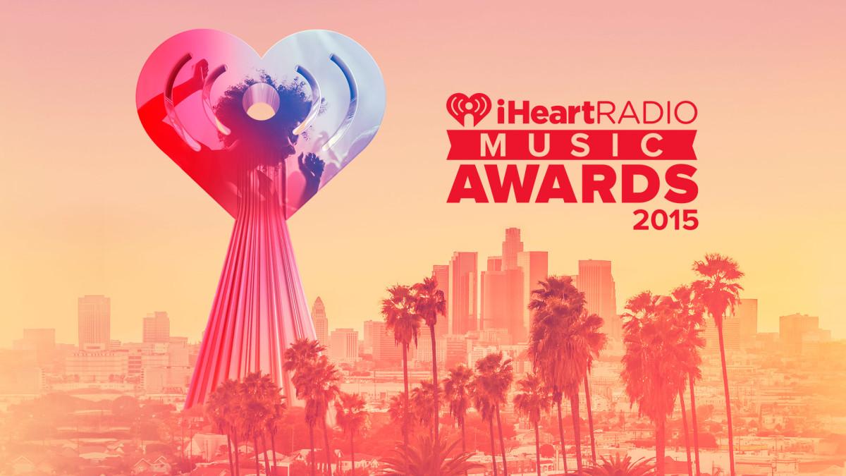 2015 iHeartRadio Music Awards