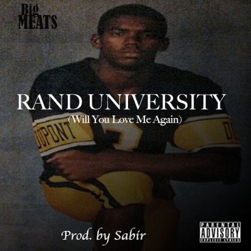 Big Meats Rand University