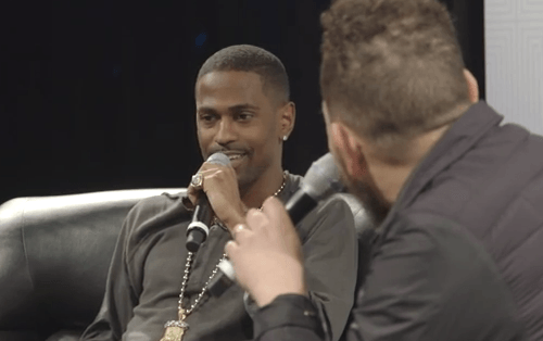 CRWN Big Sean