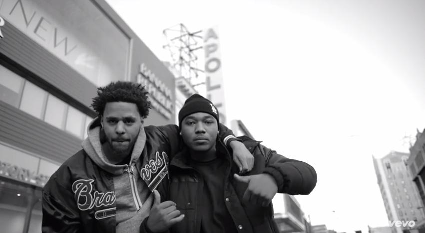 Cozz & Cole Knock Tha Hustle