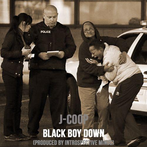J-Coop black boy down