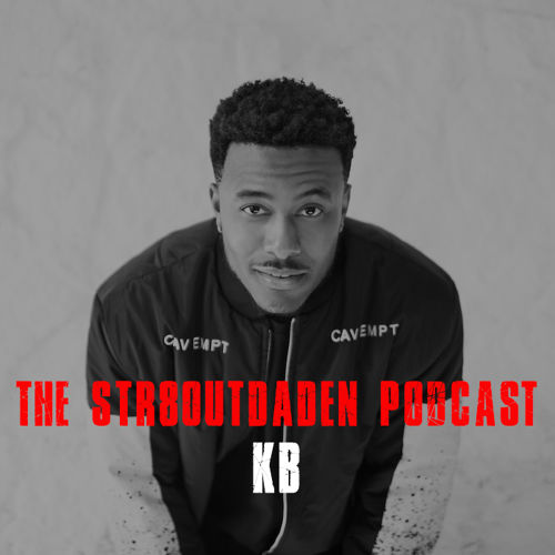 KB On The Str8OutDaDen Podcast