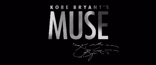 Kobe Bryant Muse