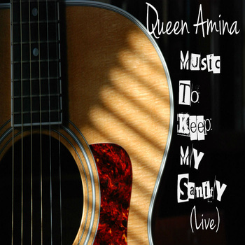 Music To Keep My Sanity